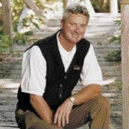 Bruce Sims, PGA