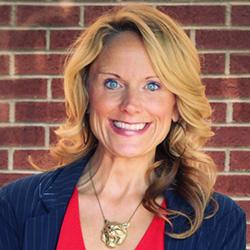 Dr. Jennifer Blalock